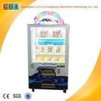 Wholesale luxury dolphin cabinet mini cocktail amusement arcade game machine from china suppliers
