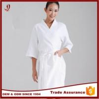 Factory supply Hotel Cotton Bathrobes