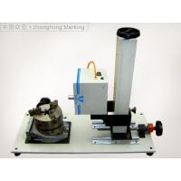 Wholesale ZHT-198rotary marking machine from china suppliers