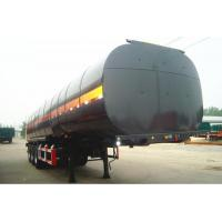 Wholesale 60CBM Oil Tanker Semi Trailer from china suppliers