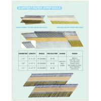Wholesale OFFSET PAPER STRIP NAILS from china suppliers