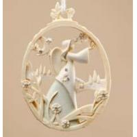 Buy cheap Foundations Angel with Star Ornament from wholesalers