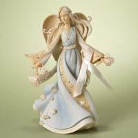 Buy cheap Foundations Angels Scatter Joy Figurine from wholesalers