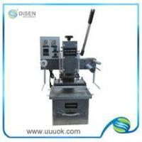 Wholesale Multifunction hot stamping machine from china suppliers