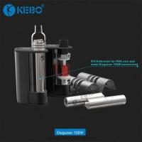 Wholesale Movkin Box Mod 150 Watts Disguiser 150w with wholesale price offered by Kebo from china suppliers
