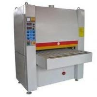 Wholesale sanding machine /third-side sanding machine/wide belt sander from china suppliers