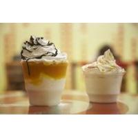 Wholesale Dessert Cups/hard Plastic Souffle Beverage Cups With Lids from china suppliers