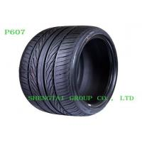 Wholesale PASSENGER CAR TIRE P307 Pattern From 14 to20 Inche from china suppliers