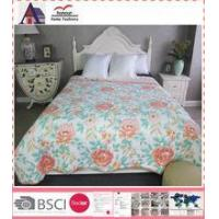 bed cover set made in China on sale