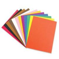 Colorful Offset Paper
