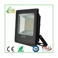 Wholesale IP65 SMD led flood lamp outdoor PC-N60W-SMD from china suppliers