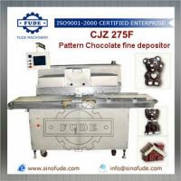 Wholesale Chocolate Moulding Machine from china suppliers