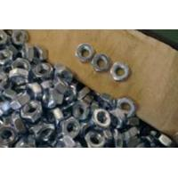 Wholesale Stainless Steel UNS N08904 NUT from china suppliers
