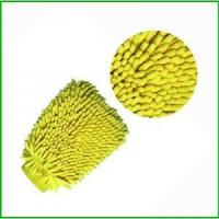 Wholesale Microfiber Chenille Mitt from china suppliers