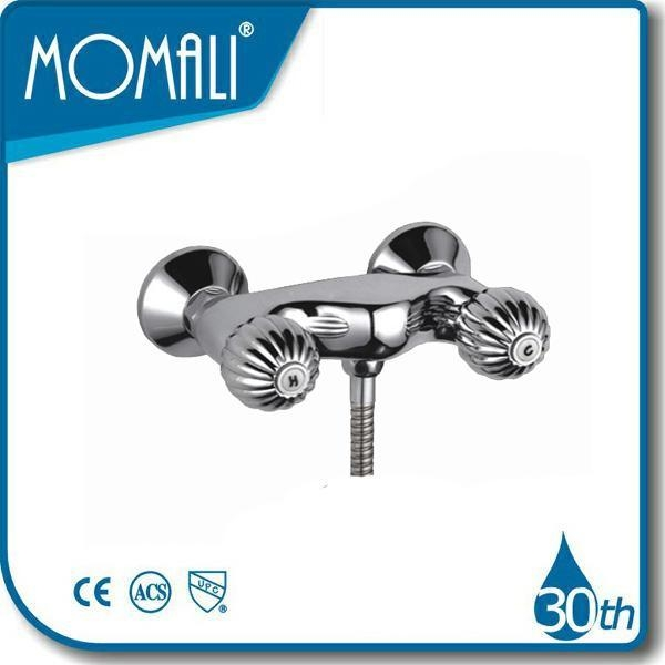 2 Handle Tub And Shower Faucet M41039 852C Of Item 45069631