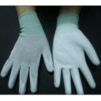 Wholesale CLEAN PRODUCTS ESD PU Fit Palm Glov. from china suppliers