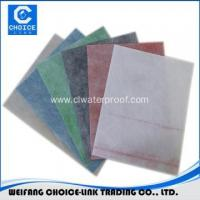 Wholesale PP and PE composite dampproof membrane from china suppliers