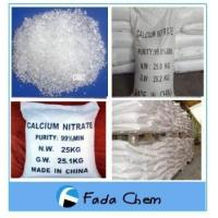 Wholesale Calcium nitrate from china suppliers