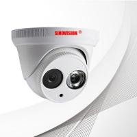 Wholesale Sinovision CVI 720P IR Array Dome Camera from china suppliers