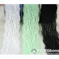 Wholesale Lace Good quality DIY accessories elastic lace headband from china suppliers