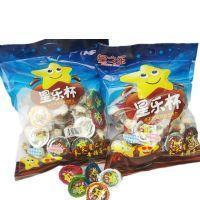 Wholesale Bagged Happy Star Cup Product 8.5g Chocolate with Biscuit from china suppliers