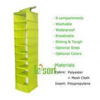 Wholesale fashion Collection 6 shelf sweater hanging organizer from china suppliers