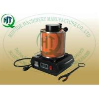 Wholesale HTMMINI-2 1kg gold melting furnace from china suppliers