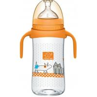 baby PP feeding bottle 8036-330ml