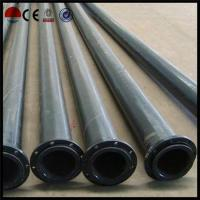 China Rubber Lined Pipe Plastic UHMWPE Pipe for Dredging on sale