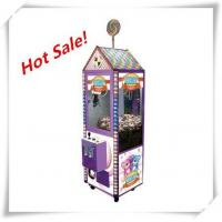 Wholesale Prize Game Machine Lolly Shop candy crane machine from china suppliers
