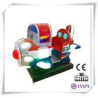 Wholesale Racing Jet Hot cheap kiddie ride / children indoor ride machine from china suppliers