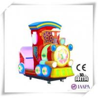 Wholesale argo express Coin operated kiddie rides game machine from china suppliers