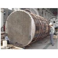 Wholesale High Flux Tube and High Flux Heat Exchanger from china suppliers