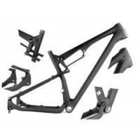 "Wholesale 29"" Superlight MTB MOUNTAIN FULL SUSPENSION CARBON FRAME LCFS903 for Trail XC from china suppliers"