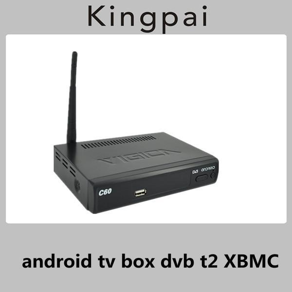 how to add placenta to android box