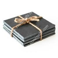 Wholesale slate coaster from china suppliers