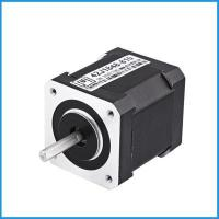 Nema 17 stepper motor of item 44998925 for Nema 17 stepper motor datasheet