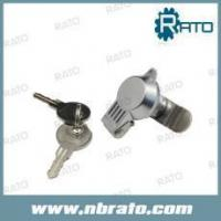 Wholesale RC-117 waterproof cam lock with cover from china suppliers