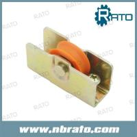 Wholesale RL-130 rollers for aluminum sliding doors from china suppliers