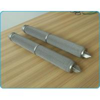 In Line Strainer Pleated Cartridge Filter