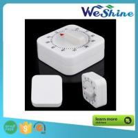 Wholesale Kitchen Tools 60 Minute Mechanical Timer with Loud Alarm from china suppliers
