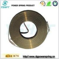 Dongguan high quality stainless steel torsion spring