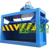 Wholesale Recycling machine Scrap Car Flattening Mill Item:029 from china suppliers