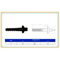 Wholesale Rail Fastening Railway lag screw from china suppliers
