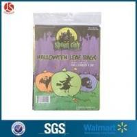 Wholesale Halloween Leaf Bags Witch Ghost Skull 24 x 30 Inch from china suppliers