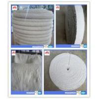 Wholesale Supplier of Heat Insulation Ceramic Fiber Textile from china suppliers