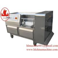 Wholesale QD-550 Dicing machine from china suppliers