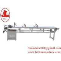 Wholesale King crab stick molding machine from china suppliers