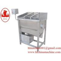 Wholesale PS-500 Frozen meatballs plate separator from china suppliers