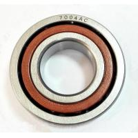Wholesale 7004AC angular contact ball bearing 20X42X12mm from china suppliers